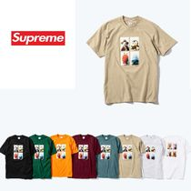18AW Week3 Supreme Ahh…Youth! Tee S〜XLサイズ