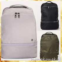 【国内発 lululemon 送料込】City Adventurer Backpack 17L
