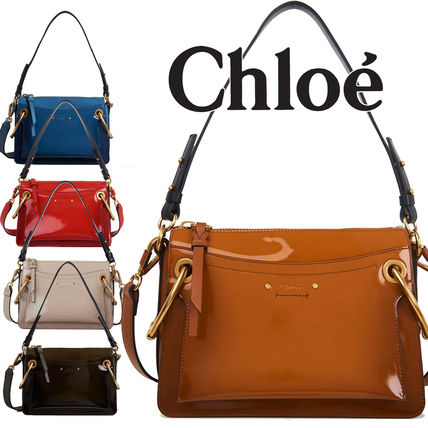 〓Chloe〓18-19AW*Roy BAG〓新作〓〓