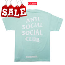 【在庫処分SALE】ANTI SOCIAL SOCIAL CLUB  TURBO TEE/L size