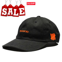 【在庫処分SALE】ANTI SOCIAL SOCIAL CLUB  paranoid cap/BLACK