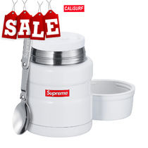 【在庫処分SALE】AW18 Supreme(シュプリーム)Thermos food jar