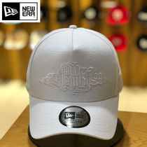 New Era ニューエラ★FLY YOUR OWN FLAG ボールキャップ