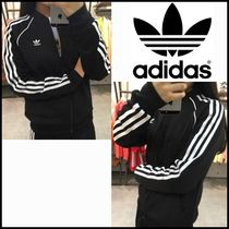 ☆Adidas_Superstar Track Top Jacket ☆関税・送料込み☆