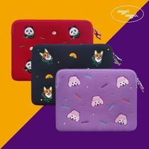 WIGGLE WIGGLE★Laptop Sleeve ver.3 PCケース(13/15inch)