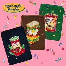 WIGGLE WIGGLE★Laptop Sleeve ver.6 PCケース(13/15inch)