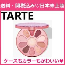 国内未発売 TARTE Love, Trust & Fairy Dust Eyeshadow Palette
