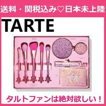 国内未発売 TARTE love, trust & fairy dust vault 9品セット