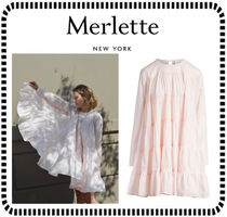 【SALE】merlette / SOLIMAN DRESS
