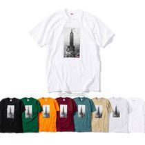 ☆Supreme☆ The Empire State Building Tee