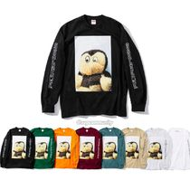 ☆Supreme☆ Ahh…Youth! L/S Tee