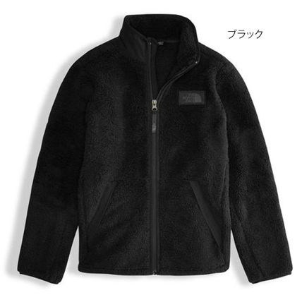 THE NORTH FACE キッズアウター 【大人もOK★The North Face】フリース☆CAMPSHIRE☆ボーイズ(2)