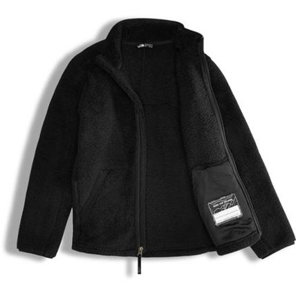 THE NORTH FACE キッズアウター 【大人もOK★The North Face】フリース☆CAMPSHIRE☆ボーイズ(3)