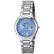 セイコー Seiko Women's SUT209 Analog Display Analog Quartz S
