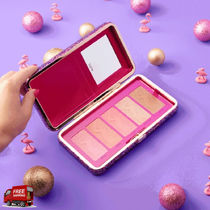tarte☆ホリデー限定☆Life Of The Party チークパレット