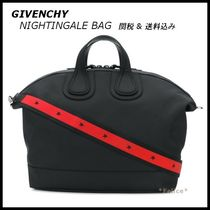 *GIVENCHY*NIGHTINGALE BAG 関税/送料込