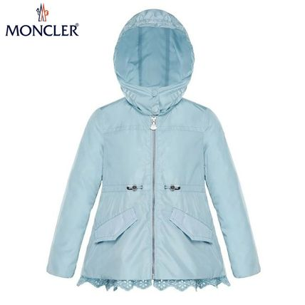 3b23af8242f0e MONCLER キッズアウター 大人もOK! モンクレール☆LOTUS☆ウィンドブレーカー Size 8- ...