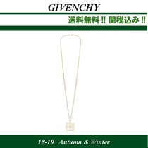 18AW★GIVENCHY(ジバンシィ)  ペンダントロングネックレス