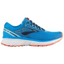 Brooks(ブルックス) スニーカー 【ブルックス】Brooks Ghost 11 / Blue/Navy/Coral