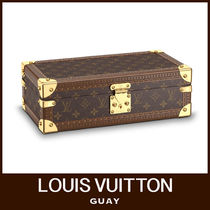 ☆★人気【Louis Vuitton】時計ケース☆ Monogram Canvas★☆