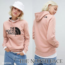 ◆NEW◆THE NORTH FACE◆ ロゴ フーディー