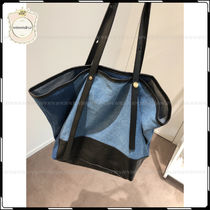 SALE【国内発送】See by Chloe バイカラートートバッグ