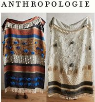 [Anthropologie] All Roadコラボ!! Throw Blanket