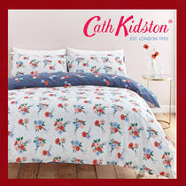 CATH KIDSTON★Saltwick Bunch ダブル布団&枕カバー3点セット