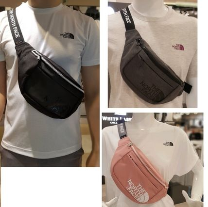 日本未入荷 THE NORTH FACE WRAP UP MESSENGER BAG 3色 NN2PJ51