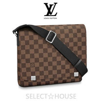2018AW Louis Vuitton ルイヴィトン ディストリクト PM NM