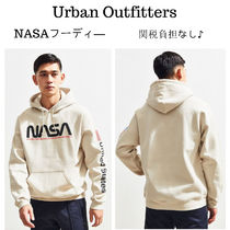 Urban Outfitters★人気!NASAフーディ*パーカー