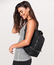 新作 lululemon City Adventurer Backpack Mini バックパック