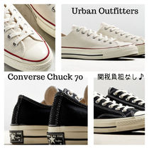Urban Outfitters(アーバンアウトフィッターズ) スニーカー Urban Outfitters★コンバースCHUCK TAYLOR ALL STAR 1970S