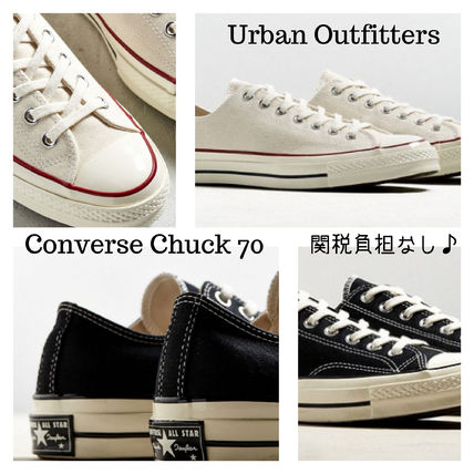 Urban Outfitters スニーカー Urban Outfitters★コンバースCHUCK TAYLOR ALL STAR 1970S