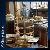 Pottery Barn HARRY POTTER HEDWIG Jewelry ジュエリーケージ