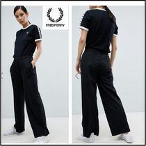 FRED PERRY(フレッドペリー) パンツ 送料込*Fred Perry ワンドTracksuit Pant