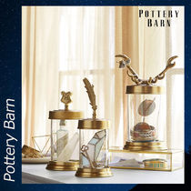 Pottery Barn HARRY POTTER Canisters キャニスター 収納