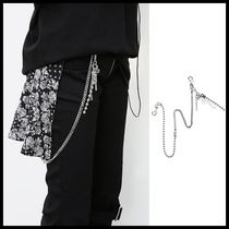 ☆ANOTHERYOUTH☆ keyring chain キーチェーン