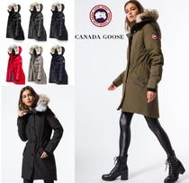 CANADA GOOSE★ROSSCLAIR ロスクレア★FUSION FIT★小柄な方に◎