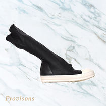 【RICK OWENS】Socks sneakers ソックススニーカー