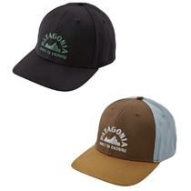【Patagonia 】Geologers Roger That Hat2色★追跡付き送料込み