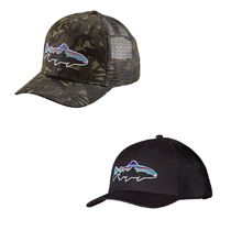 【Patagonia 】Fitz Roy Trout Trucker Hat2色★追跡付き送料込