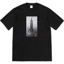 Supreme Mike Kelley/Supreme The Empire State Building tee
