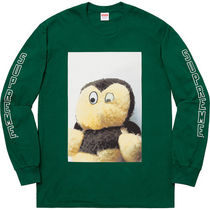 Supreme Mike Kelley/Supreme Ahh…Youth! L/S Tee