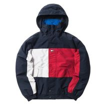 KITH NYC(キスニューヨークシティ) ジャケット KithxTommy Hilfiger Reversible Colorblack Jacket キス