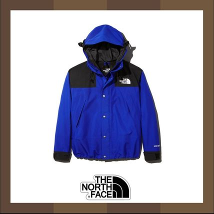 The North Face ★1990 Mountain Jacket GTX ★Aztec Blue