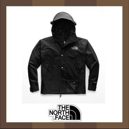 The North Face ★1990 Mountain Jacket GTX ★Black