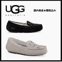 国内発送★UGG 新作♪ANSLEY STUDDED BLING
