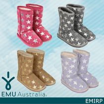 EMU Australia(エミュー) キッズブーツ EMU Australia★KIDS★STARRY NIGHTブーツ[13~22cm]