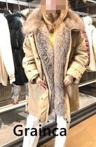 MONCLER★18/19AW新作 超ゴージャス&レア LAGOPEDE★関税込み